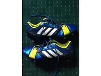 Men's adidas football boots size uk 10