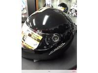 SHARK S600 brand new un-used helmet