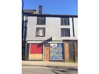 **LET BY** 2 BEDROOM APARTMENT-NEWCASTLE STREET-BURSELM-LOW RENT-DSS ACCEPTED-NO DEPOSIT