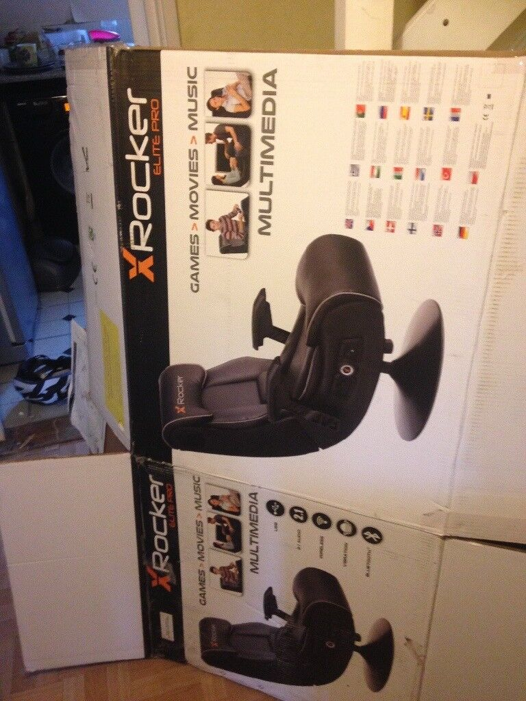 Ps4 Vr And Gaming Chair Bundle In Telford Shropshire Gumtree