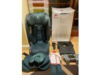 Diono Radian 5 convertible car seat - lagoon (teal)