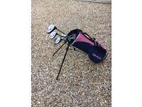 Children golf clubs