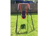 Hedstrom infant swing