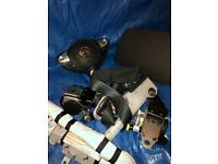 Nissan Juke air bag kit £500