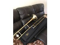 Bundy Trombone