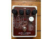 C9 Organ Guitar Pedal