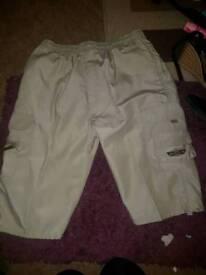 Mens M Jingpin shorts