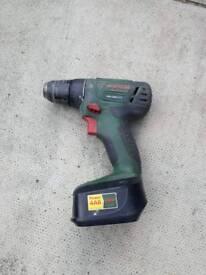 Bosch Drill PSR 1800 LI-2