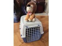Medium to Small Pet Carrier