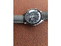 Omega Speedmaster Wanted In Any Condition
