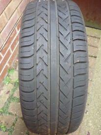 Pirelli Run Flat Tyre - NEW 205/45/R17/84V