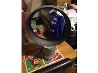 Dyson fan £80 very good con used twice cost £199 may post