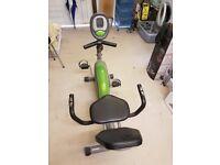 V fit exercise vike