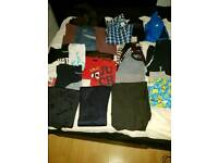 Boys large clothes bundle 11-12 years