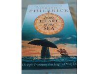 In the Heart of the Sea (Paperback) by Nathaniel Philbrick