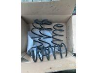 Vauxhall corsa standard springs