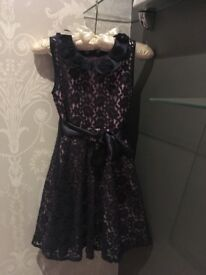 Monsoon Party Dress - Age 5years