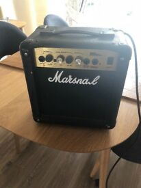 Marshall amp MG10CD