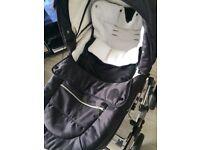 Babystyle prestige 3in1 travel system