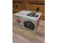 CANON EOS 1200D Digital Camera Boxed