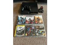 Sony PlayStation 3 Slim Bundle