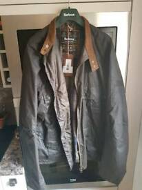 Brand New Barbour Jacket XL RRP:£249