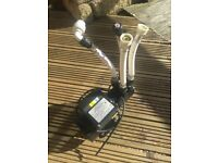 Jetforce 75 Shower Pump - used