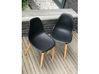 2 Brand New Berlin Chairs