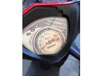 Lexmoto Echo moped for sale