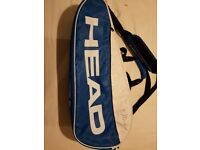 Head Tennis Bag - 3 Racket Bag