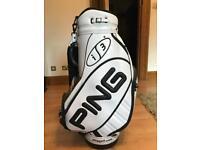 Ping Tour Bag