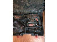 Bosch 36v cordless compact sds drill