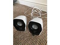 PC speakers VGC