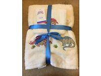 Brand New Laura Ashley Towels