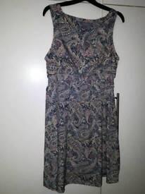 New Look maternity dress size 12