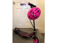 Electric scooter (new)