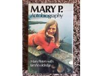 Mary P. Autobiography.