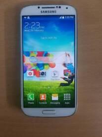 Samsung galaxy s4 16gb unlocked
