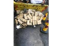 Free - 100 + bricks to collect