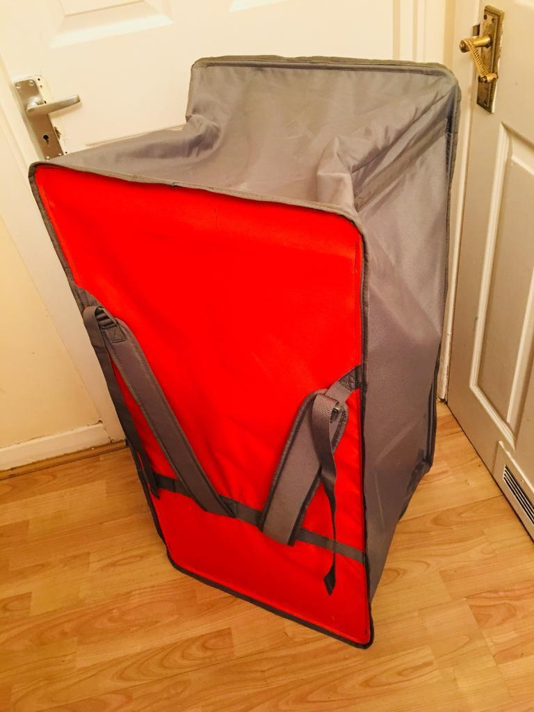 dog carrier backpack excellent condition