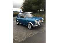 Classic Mini Cooper Rare 35th edition
