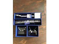 Swarovski jewellery 100% genuine brand new