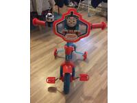 Thomas The Tank 10inch Training Bike Good Condition