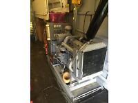 For diesel generator