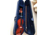 Primevera Violin