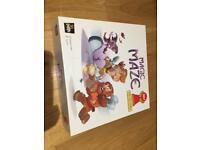 """Magic Maze"" Board game"