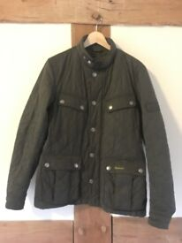 Barbour International Men's Jacket