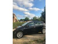 Vauxhall Astra 04
