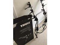 Thule Bike Rack for up to 3 Bikes