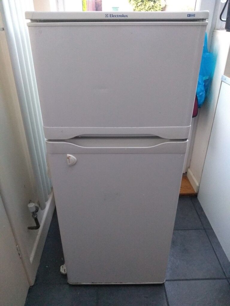 Electrolux fridge freezer top mount   in Coventry, West Midlands   Gumtree